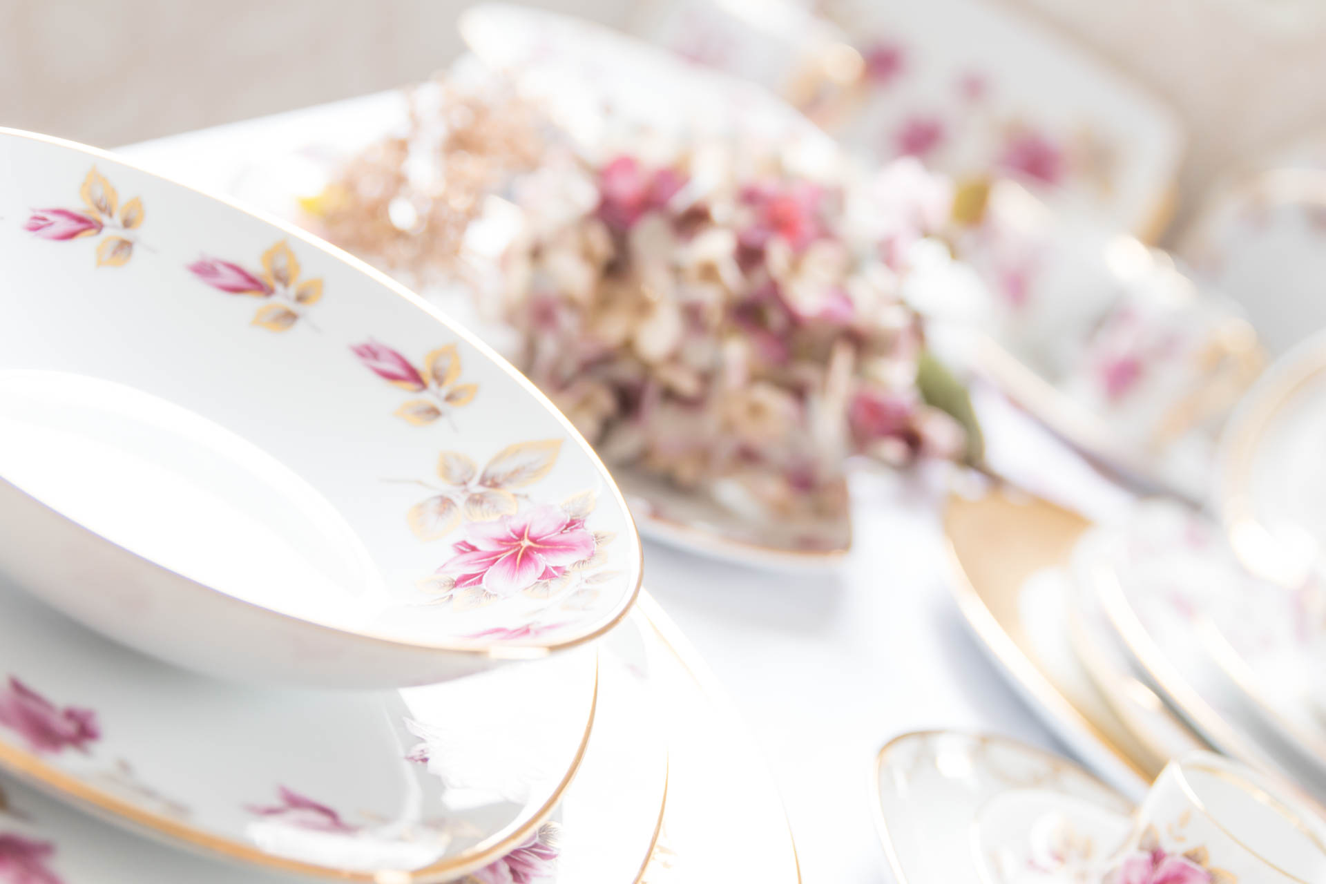 GLORIA | Fine Porcelain made in Germany